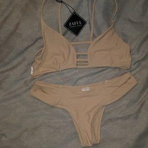 Zaful swim suit